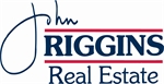 Logo For John Riggins  Real Estate